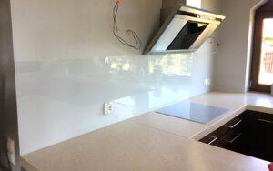 szkło hartowane do kuchni